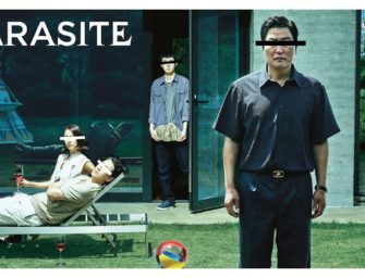 Parasite is the Film Nigerians Should Have Made